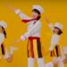 【ガストチーズインCM】踊っていたコック役の女の子は誰?原曲も気になる!
