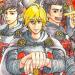 マロニエ王国の七人の騎士最新刊3巻の発売日と収録話を予想!タダで読める方法も